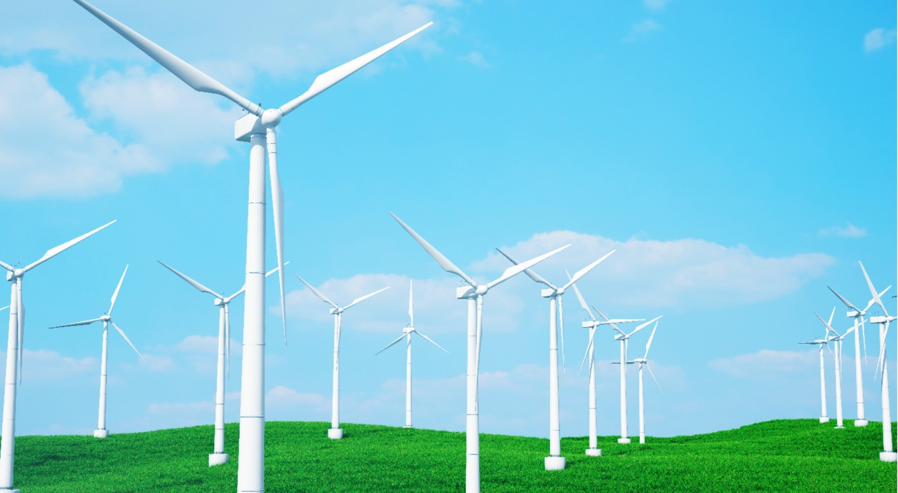 環境エネルギー